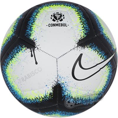 Bola Nike Rabisco Conmebol Copa América Brasil 2019