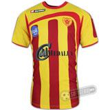 Camisa Sport Colombia - Modelo I