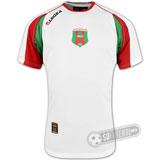 Camisa Mouloudia - Modelo II