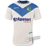 Camisa Novo Brasil - Modelo II