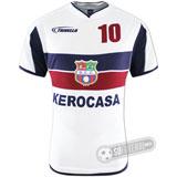 Camisa Barcelona de Vargem Grande - Modelo II