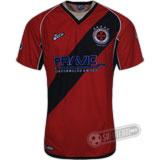Camisa Santa Cruz de Belo Horizonte - Modelo I