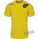 Camisa Jamaica - Modelo I