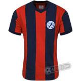 Camisa San Lorenzo de Almagro 1968 - Modelo I