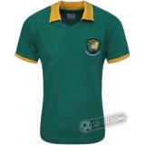 Camisa Camarões 1982 - Modelo I