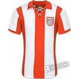 Camisa Bayern München 1969 - Modelo I