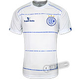 Camisa Confiança - Modelo II