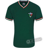 Camisa México 1970 - Modelo I