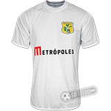 Camisa Brasiliense - Modelo II