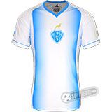 Camisa Paysandu - La Bombonera 2003
