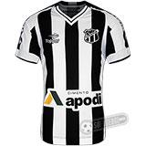 Camisa Ceará - Modelo I