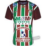 Camisa Atlético de Roraima - Modelo I