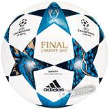 Bola Adidas UEFA Champions League Final Cardiff 2017 - Top Society