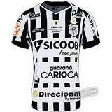 Camisa Americano de Campos - Modelo I
