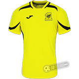 Camisa Al-Ittihad - Modelo III