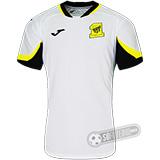 Camisa Al-Ittihad - Modelo II