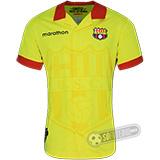 Camisa Barcelona de Guayaquil - Legendária 1997