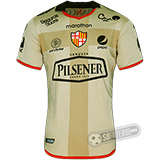 Camisa Barcelona de Guayaquil - Modelo III