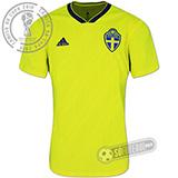Camisa Suécia - Modelo I