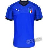 Camisa Itália - Modelo I
