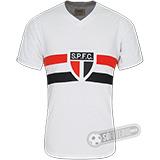 Camisa São Paulo da Floresta 1935 - Modelo I