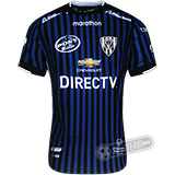 Camisa Independiente del Valle - Modelo I