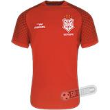 Camisa Sergipe - Modelo I