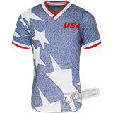 Camisa Estados Unidos 1994 - Modelo I