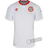 Camisa Líbano - Modelo II