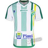 Camisa Altos do Piauí - Modelo I