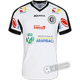 Camisa ASA de Arapiraca - Modelo I
