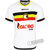 Camisa Globo - Modelo II