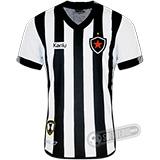 Camisa Botafogo da Paraíba - Modelo I c3ae2eaab70f1