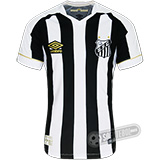 93d3173584 Camisa Santos - Modelo II