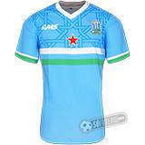 Camisa Djibouti - Modelo I