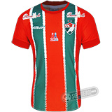 Camisa Salgueiro - Modelo III a6851698b7956