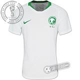 Camisa Arábia Saudita - Modelo I