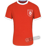 Camisa Tunísia 1978 - Modelo I