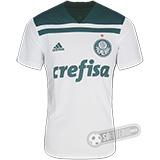 Camisa Palmeiras - Modelo II aa8a59ca1a896