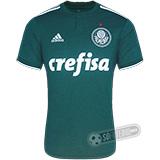 Camisa Palmeiras - Modelo I 8c651614fe6a8