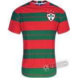 Camisa Portuguesa Londrinense - Modelo I