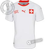Camisa Suíça - Modelo II
