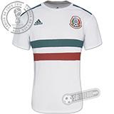 Camisa México - Modelo II