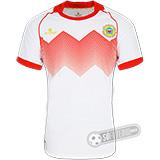 Camisa Bahrein - Modelo I