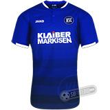 Camisa Karlsruher - Modelo I