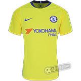 Camisa Chelsea - Modelo II