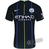 Camisa Manchester City - Modelo II