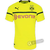 Camisa Borussia Dortmund - Modelo III