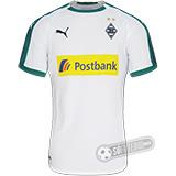 Camisa Borussia Mönchengladbach - Modelo I