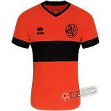 Camisa Pouso Alegre - Modelo I